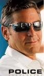 Mindneki Ross dokija - Geroge Clooney is a Police szemüvegeket szereti